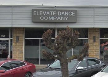Stockton dance school Elevate Dance Company