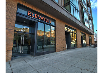 Washington gym Elevate Interval Fitness