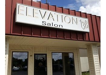 Fort Wayne hair salon Elevation 138 salon