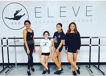 Chula Vista dance school Eleve School Of Dance