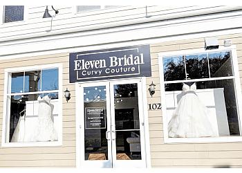 Nashville bridal shop Eleven Bridal Curvy Couture