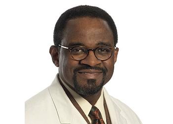 Birmingham gynecologist Eli Brown, MD
