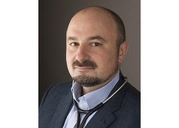 Boston cardiologist Eli V. Gelfand, MD - BETH ISRAEL DEACONESS MEDICAL CENTER