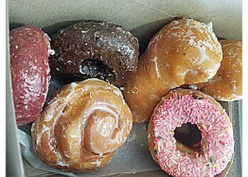 Detroit donut shop Elias Donuts