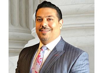 Yonkers personal injury lawyer Elias J. Sayegh, Esq.