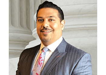 Yonkers criminal defense lawyer Elias J. Sayegh, Esq.