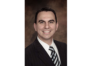 Stockton immigration lawyer Elias Mendoza