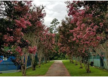 Tallahassee hiking trail Elinor Klapp-Phipps Park