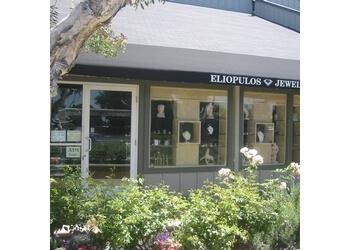 Torrance jewelry Eliopulos Jewelers