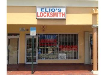 Miami locksmith Elios Locksmith