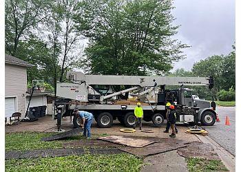 Independence tree service Eli's Tree Service Company LLC