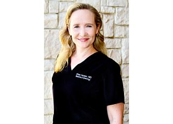 Frisco gynecologist Elise Harper, MD