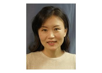Simi Valley endocrinologist Elise J. Kwon, MD