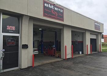 Aurora car repair shop Elite 2 Auto Repair & Auto Detailing
