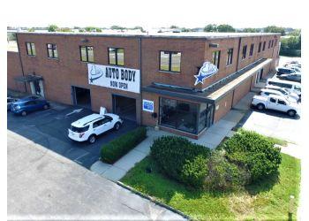 Norfolk auto body shop Elite Auto Body