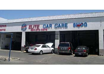 Palmdale car repair shop Elite Car Care