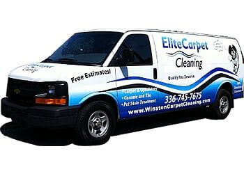 Winston Salem carpet cleaner Elite Carpet Cleaning