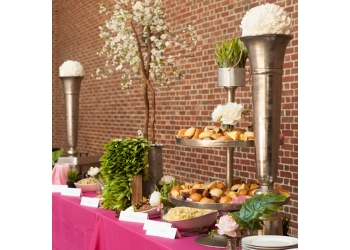Dayton caterer Elite Catering & Events