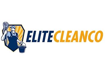 Kansas City commercial cleaning service Elite Clean Co.