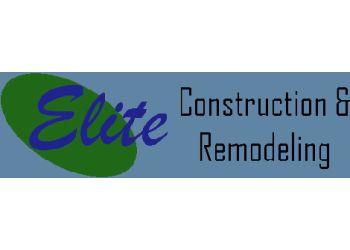 Topeka home builder Elite Construction and Remodeling LLC
