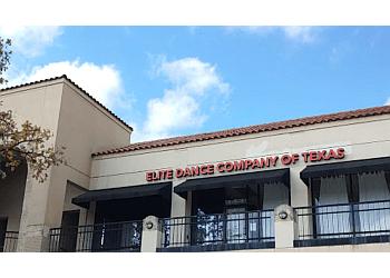 Irving dance school Elite Dance Company of Texas
