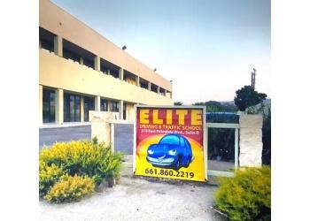 Palmdale driving school Elite Driving School