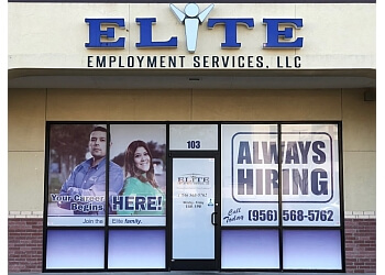 Laredo staffing agency Elite Employment Services, LLC