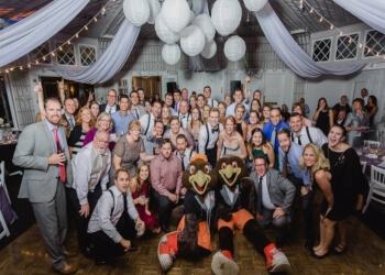 Toledo wedding planner Elite Events