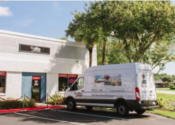 Tampa rental company Elite Events & Rentals, LLC