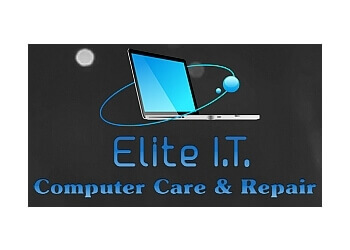 Bridgeport computer repair Elite I.T. Computer Care & Repair