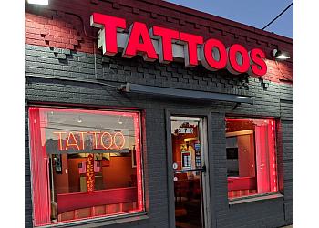Warren tattoo shop Elite Ink Tattoo Studio