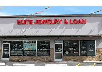 Tempe pawn shop Elite Jewelry and Loan