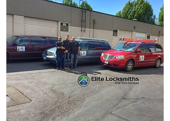 Kent locksmith Elite Locksmiths