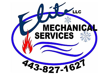Baltimore hvac service Elite Mechanical Services LLC