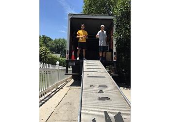 Ontario moving company Elite Movers