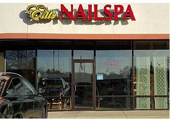 Dayton nail salon Elite Nail Spa