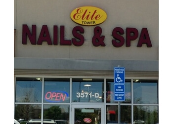 Elite Nail and Spa Aurora Nail Salons