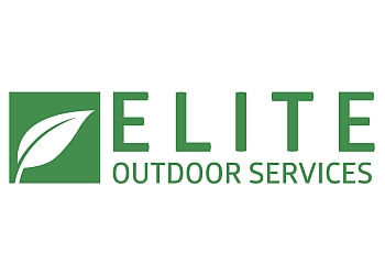 Tulsa landscaping company Elite Outdoor Services