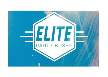 Lincoln limo service Elite Party Buses, llc