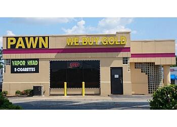 Columbus pawn shop Elite Pawn