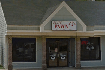 Newport News pawn shop Elite Pawn Shop LLC