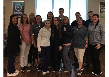 Abilene physical therapist Elite Physical Therapy