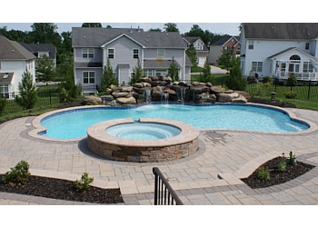 Baltimore pool service Elite Pools