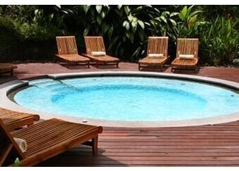 Des Moines pool service Elite Pools & Spas