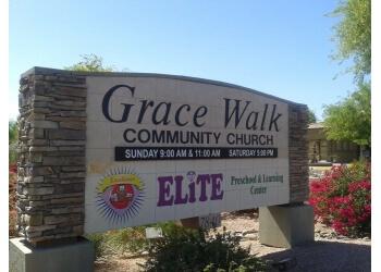 Phoenix preschool Elite Preschool and Learning Center