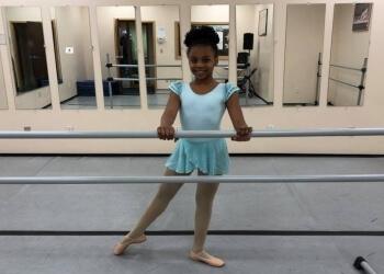 New Haven dance school Elite Sounds of the Art Academy