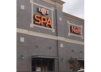 Arlington nail salon Elite Spa & Nail