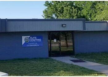 Wichita staffing agency Elite Staffing Solutions