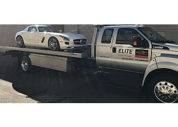 Chandler towing company ELITE TOWING & TRANSPORT SERVICES