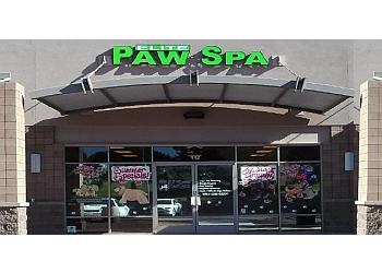Mesa pet grooming Elite paw spa